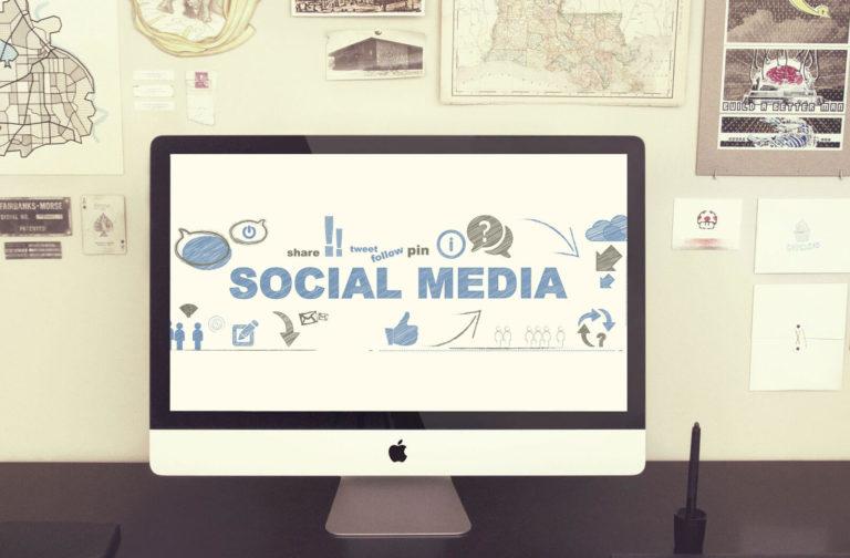 Social Media Checkliste