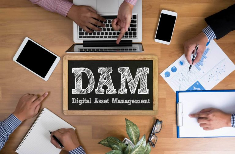 Digital Asset Management Systeme - Consulting der OnlineMarketing Heads