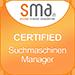Suchmaschinen Manager Siegel
