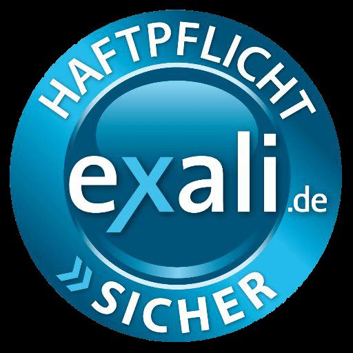 Media-Haftpflichtversicherung von Exali