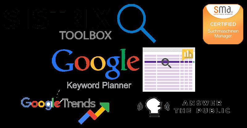 Keyword Tools