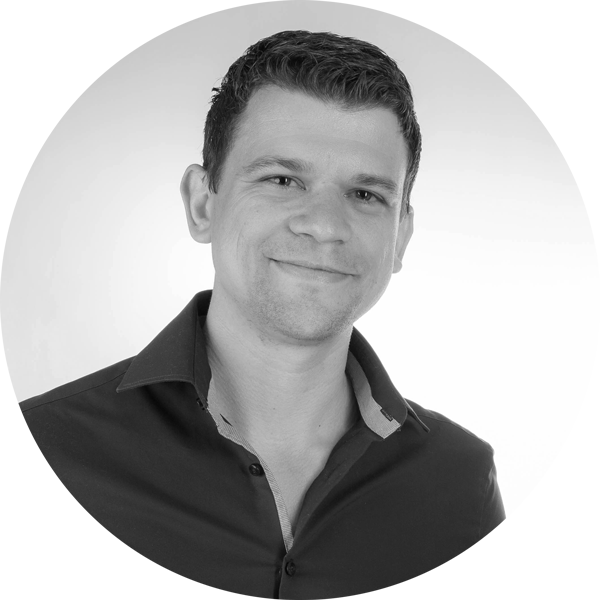 Marco Nemetschek - Head of Online Marketing | Online Marketing Agentur
