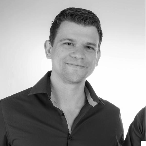Marco Nemetschek - Head of Online Marketing | Online Marketing Agentur