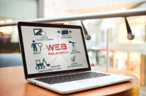 Website Analyse - OnlineMarketing Heads