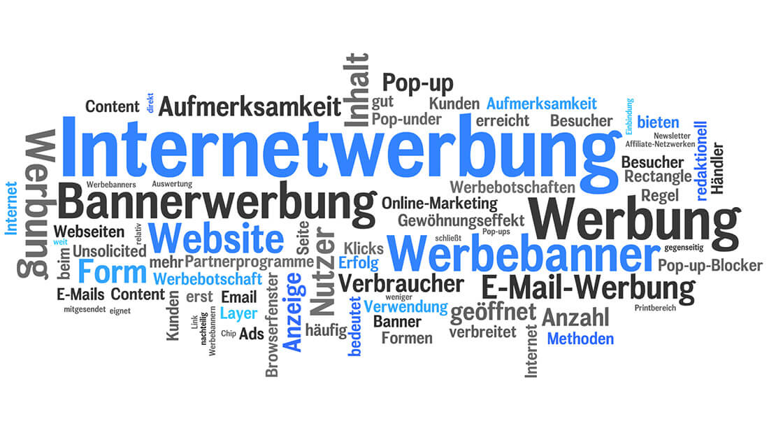 Displaymarketing - SEA der OnlineMarketing Heads