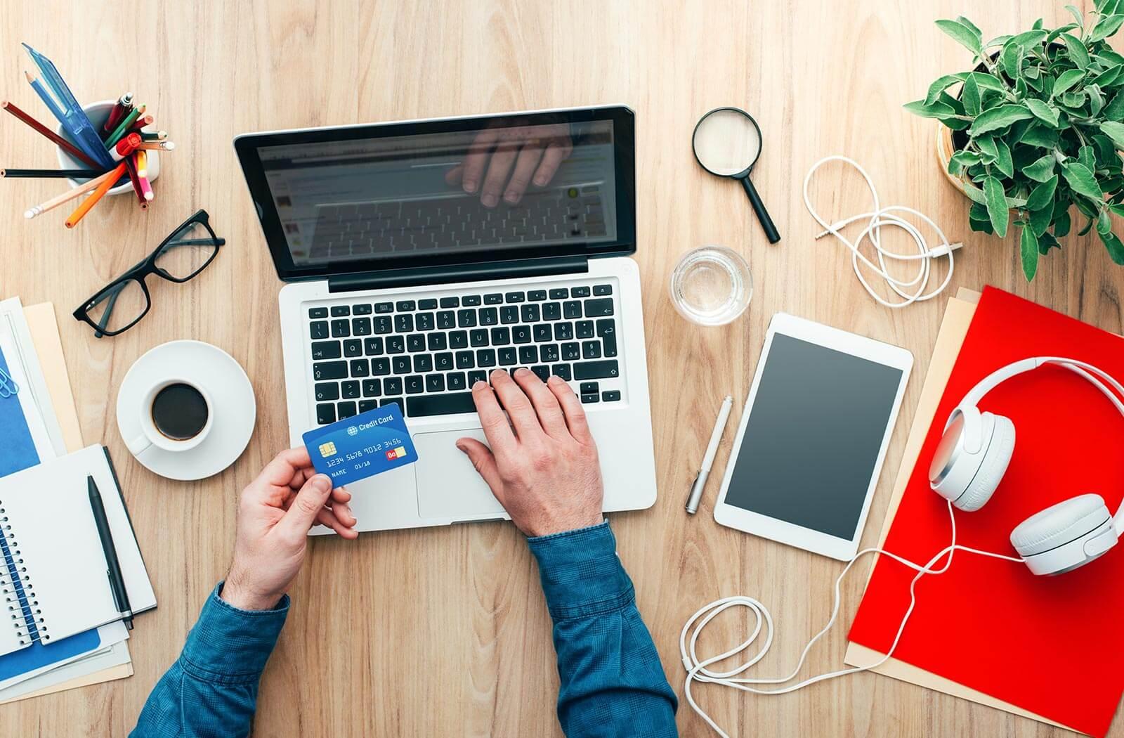 E-Commerce Agentur