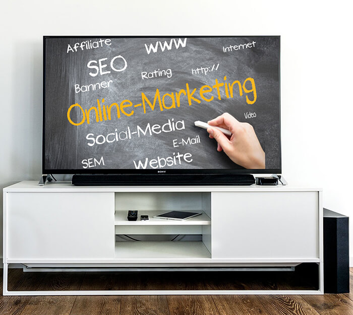 Online Marketing Lexikon - digitale Begrifflichkeiten