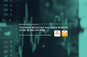 Online Marketing Agentur Erfurt