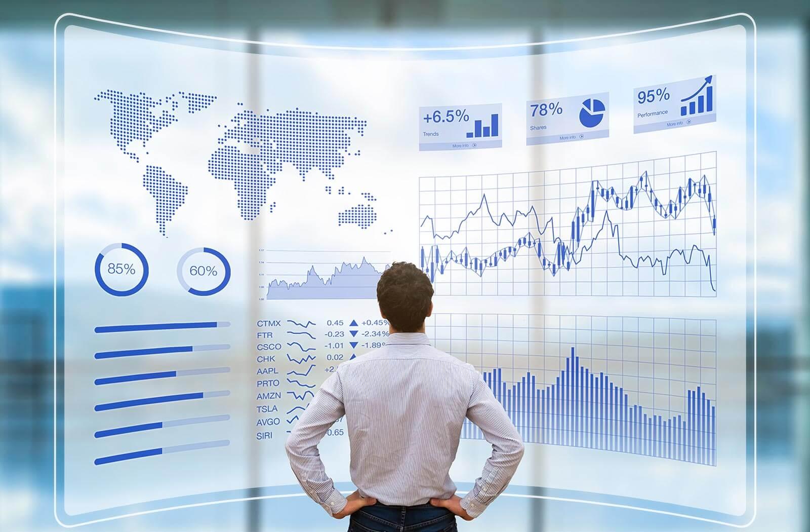 Monitoring im E-Commerce