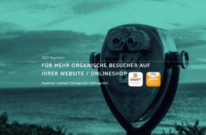 SEO Agentur Erfurt -Suchmaschinenoptimierung aus Thüringen