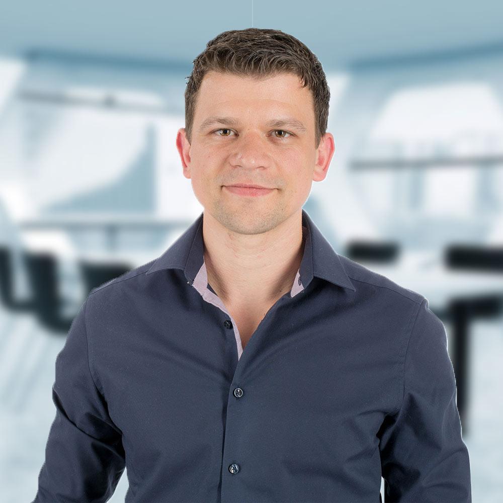 Marco Nemetschek: SEO / SEA Consult & E-Commerce Manager