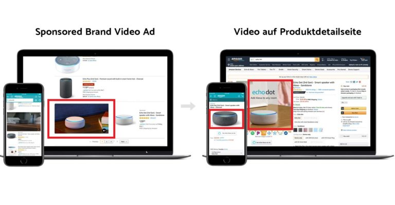 Sponsored Brand Video Ads