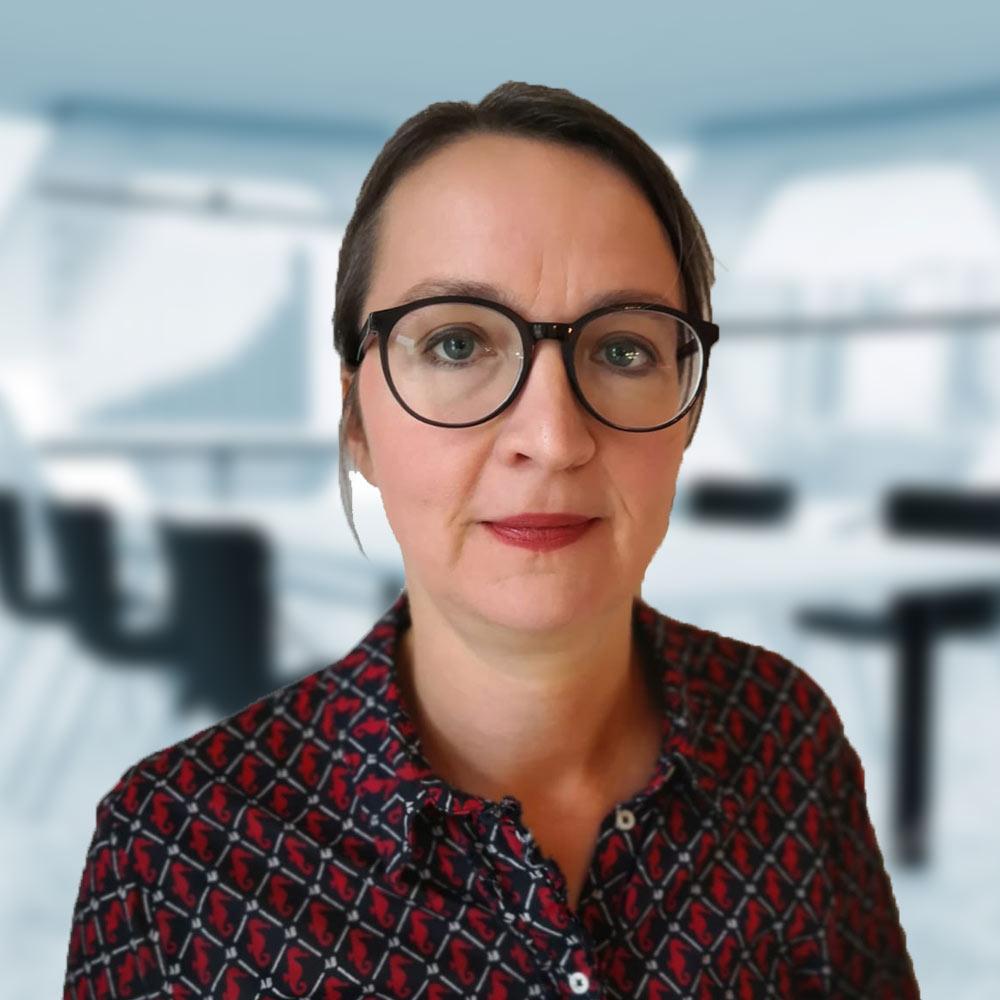Veronika Dohmen: Senior SEO Content Editorin & PR / Öffentlichkeitsarbeit