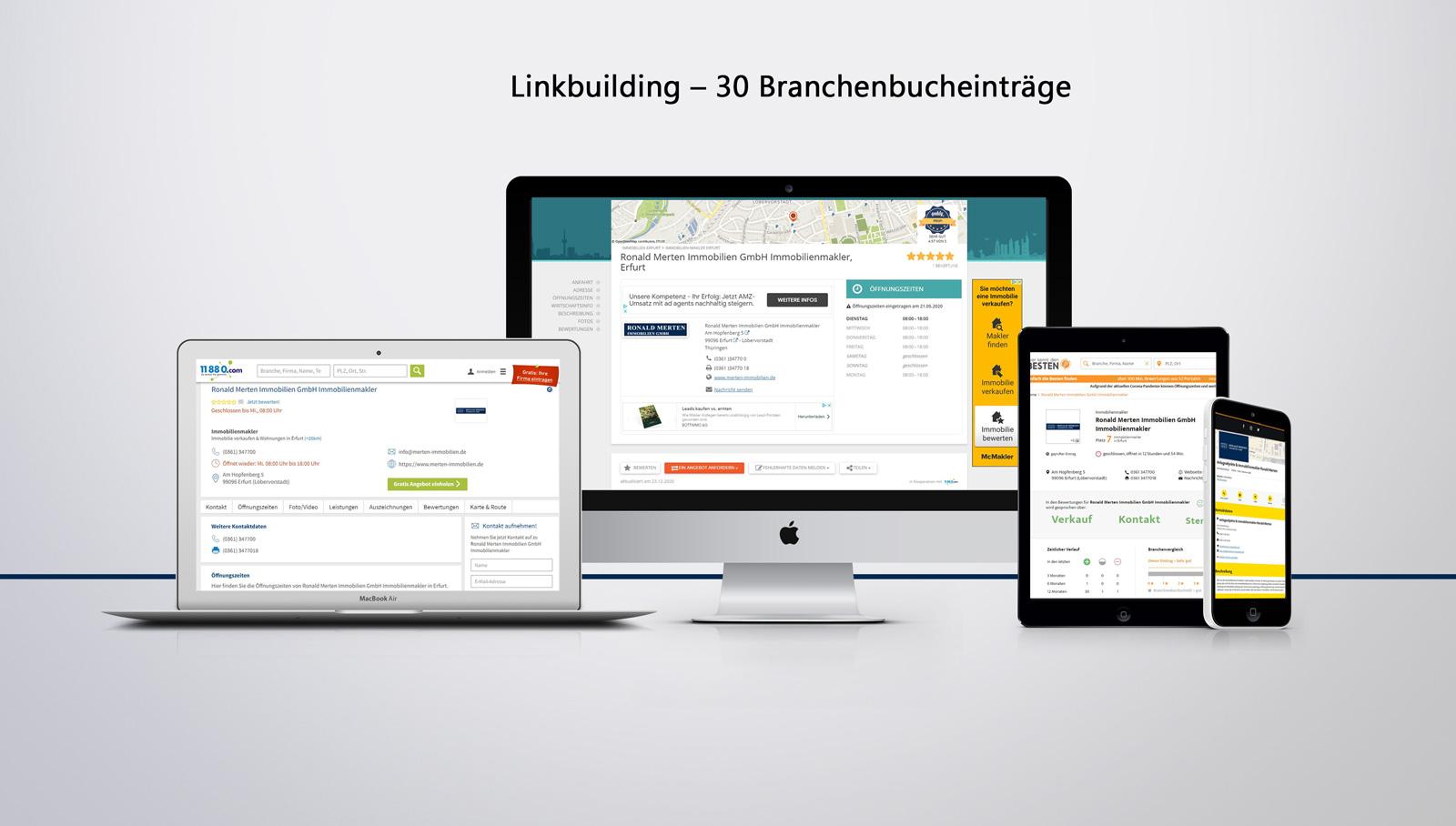30_Branchenbücher_Einträge_Linkbuilding_Ronald_Merten_Immobilien_Online_Marketing_Heads