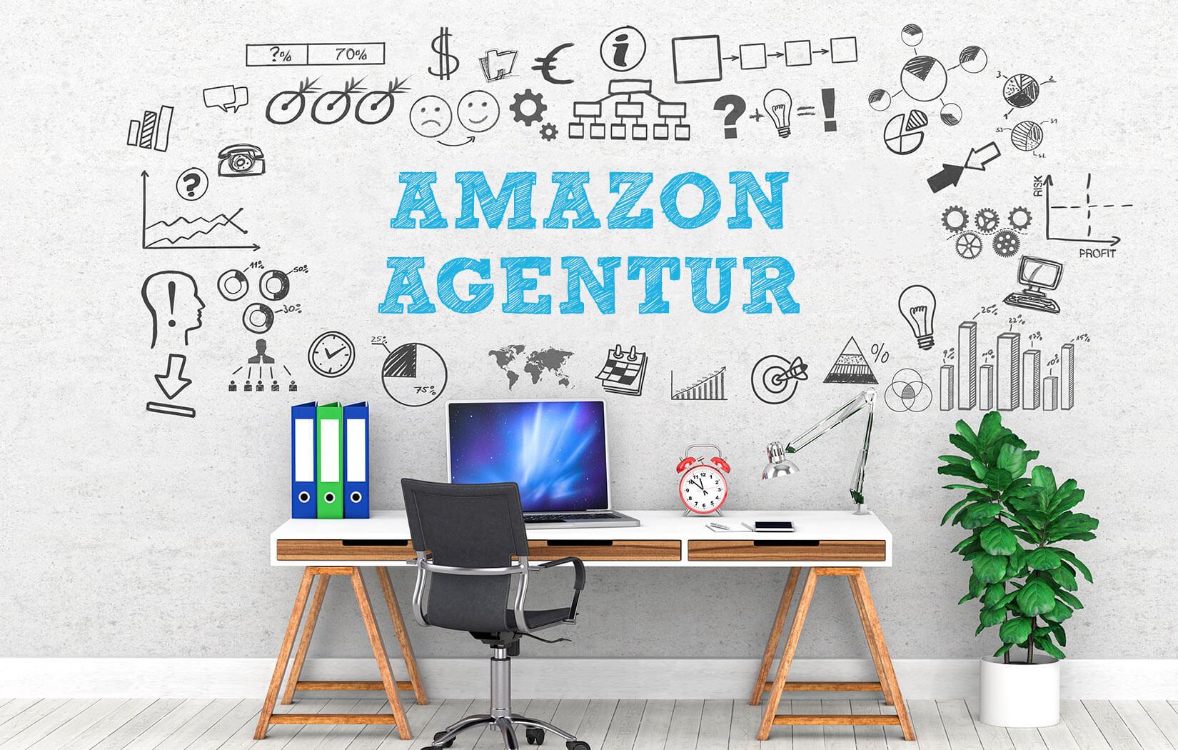 Was ist eine Amazon Agentur? | Online Marketing Heads