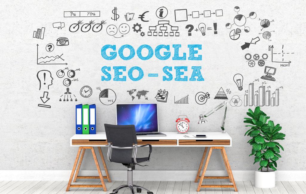 Wann brauche ich SEO & SEA und warum macht es Sinn? | Online Marketing Heads