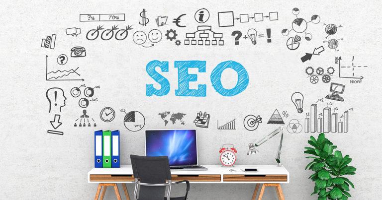 Was ist SEO (Suchmaschinenoptimierung) Marketing? | Online Marketing Heads