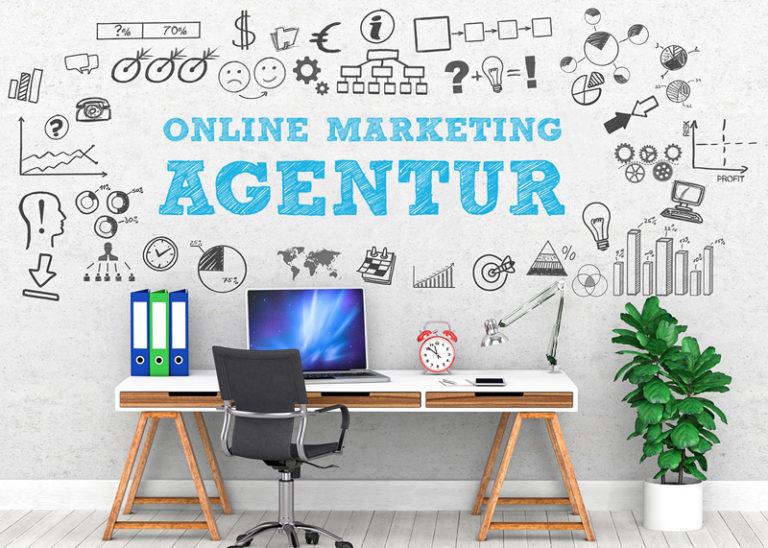 Online Marketing Agentur Erfurt (Thüringen)