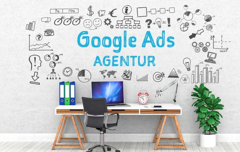 Google Ads Agentur Erfurt