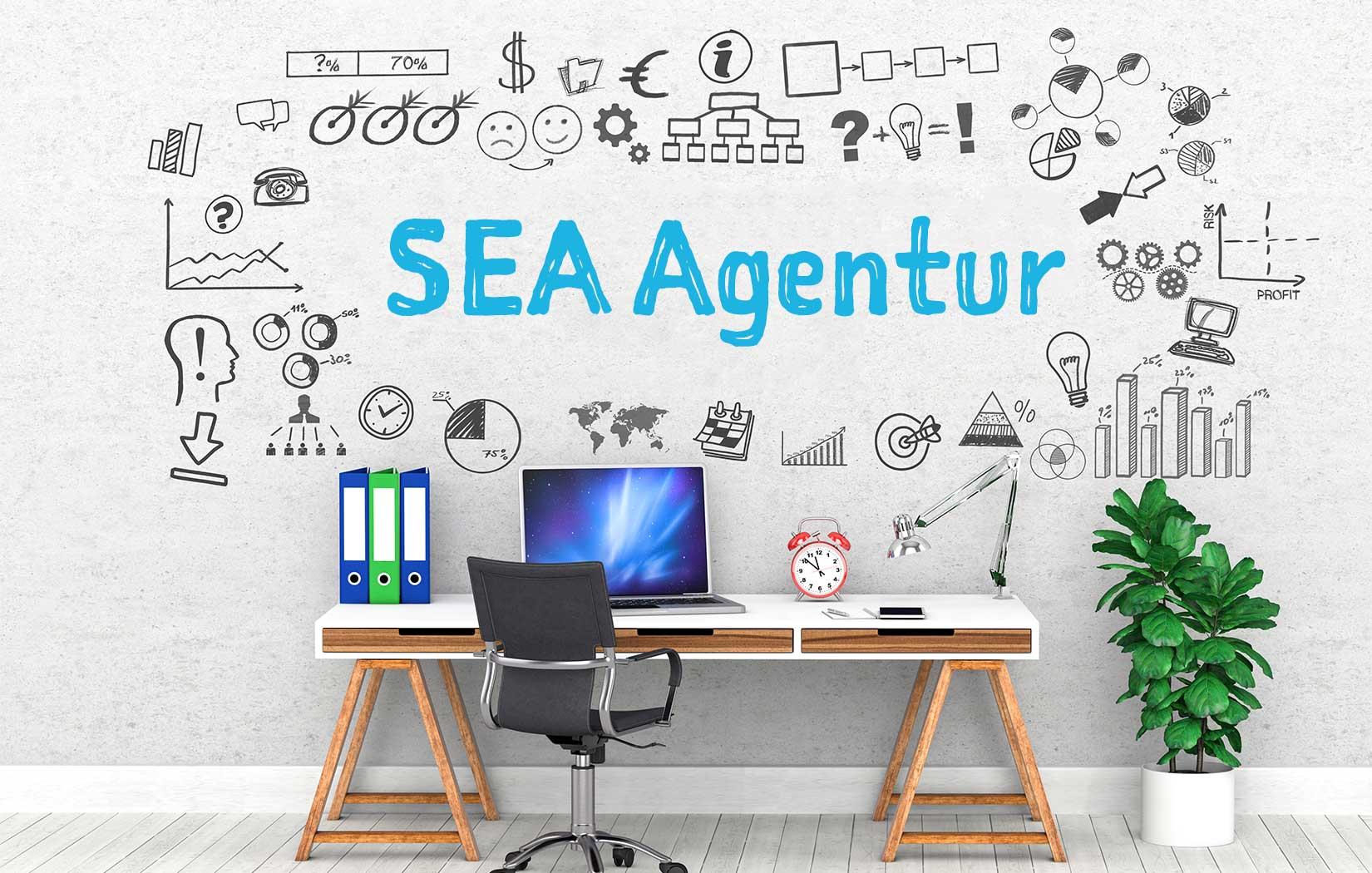 SEA Agentur Erfurt