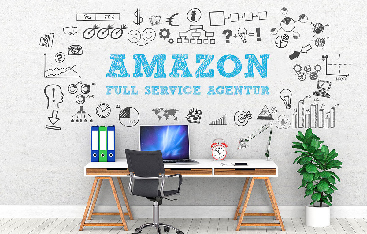 Was macht eine Amazon Full Service Agentur? | Online Marketing Heads